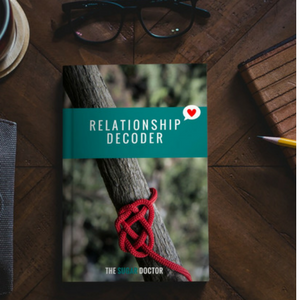 THE RELATIONSHIP DECODER