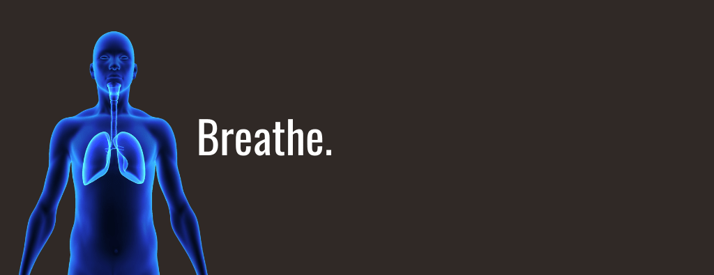 Breathe Header.